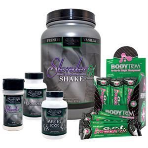 Picture of Healthy Body Transformation Kit - French Vanilla