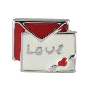 Picture of Love Letter Charm
